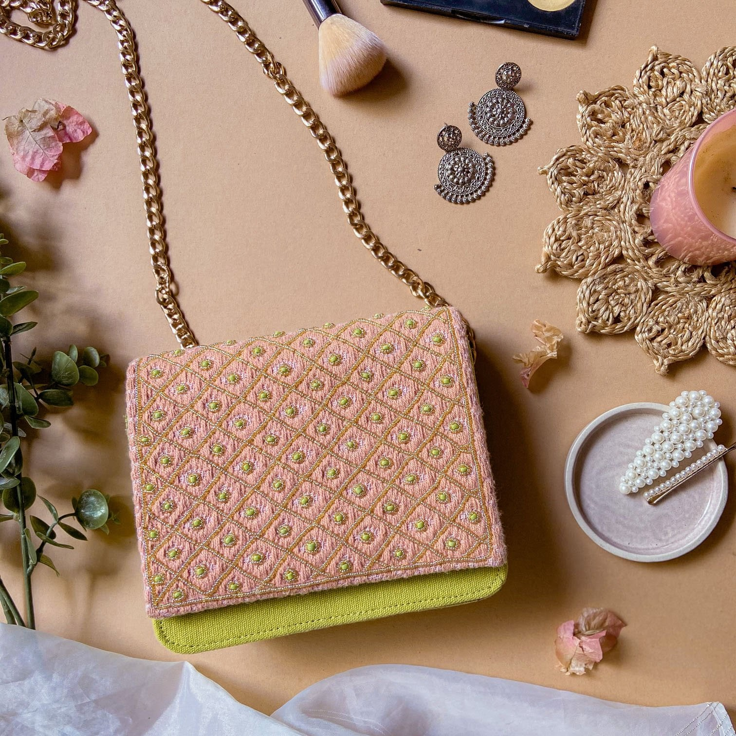 Diwali Lookbook 2021: Accessories You Need to Jazz Up Your OFTD