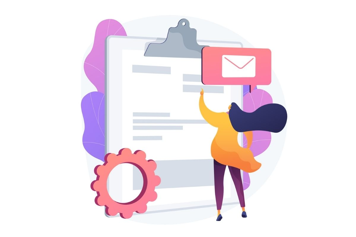 Email Marketing eCommerce Graphic