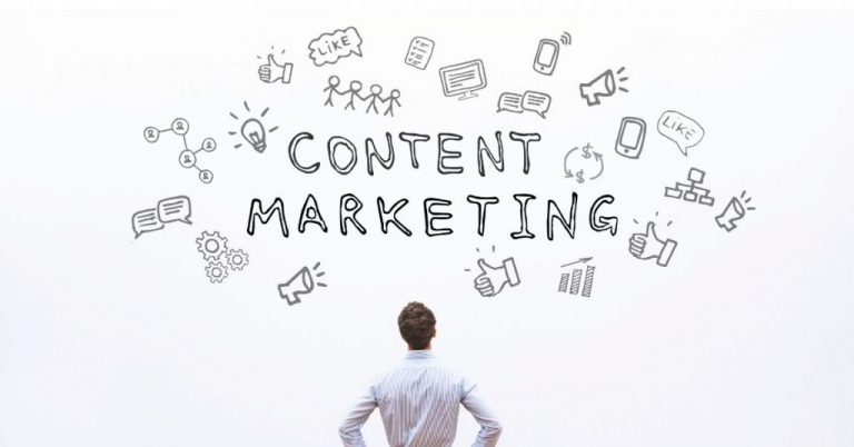 SaaS Content Strategy featured image