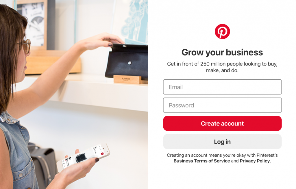 Pinterest Guide For Beginners - How to use Pinterest for business
