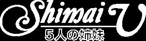 Shimai V preview logo manga read ecchitoons