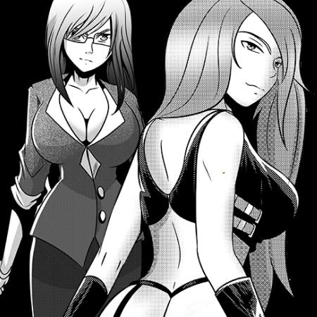 Calculatrix image ecchitoons preview read manga