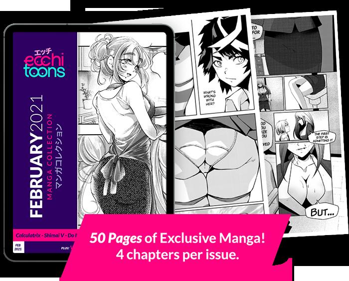 ecchiart manga japan read