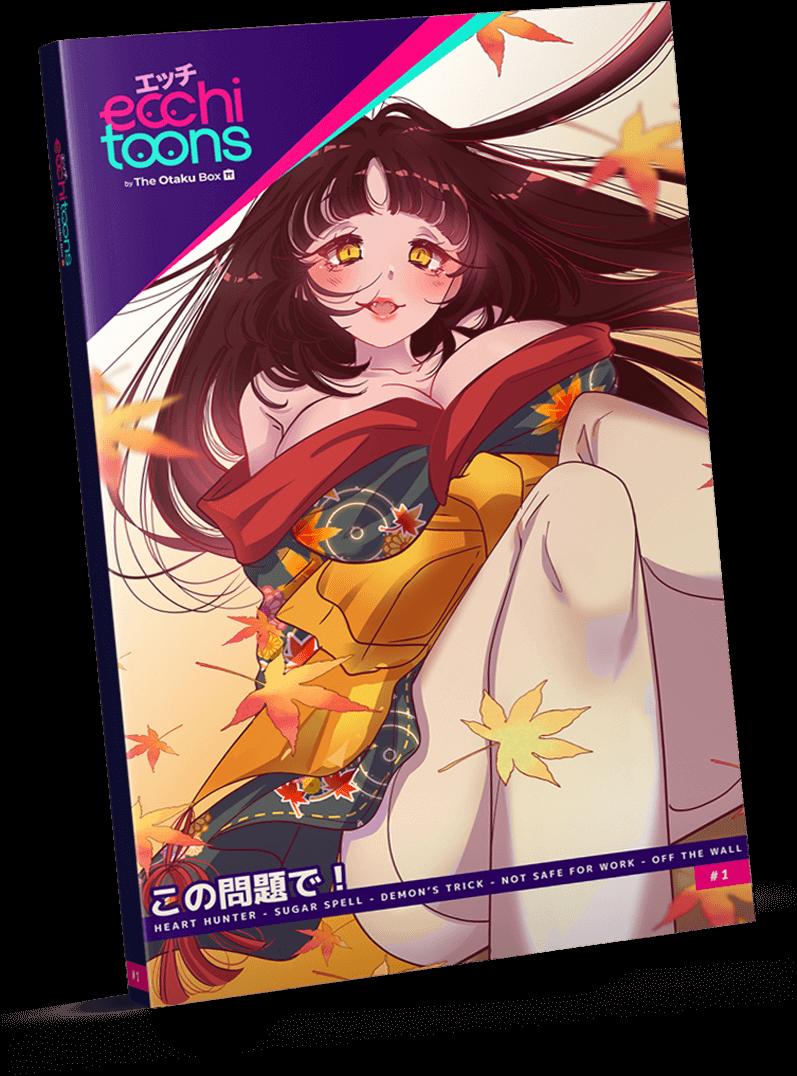 ecchitoons manga