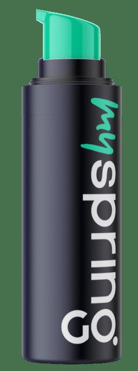 MySpring Produkt Biochanin Haarserum