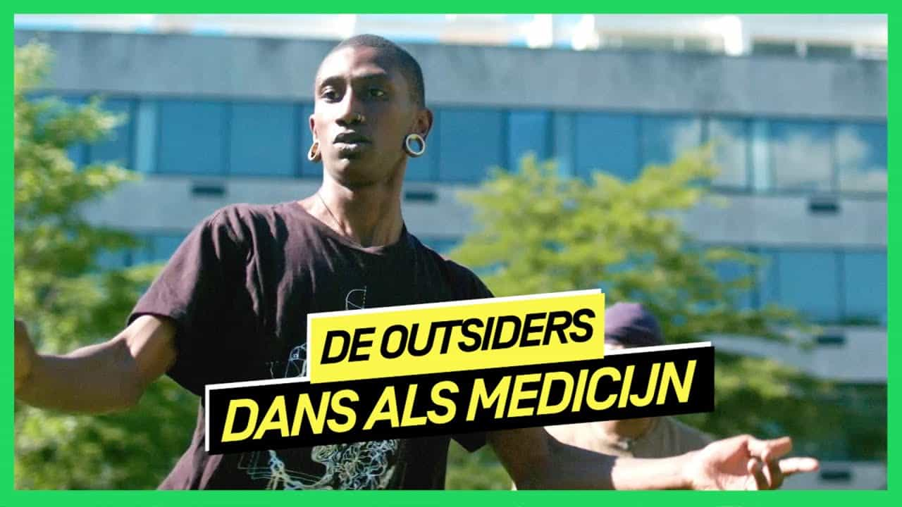 De Outsiders