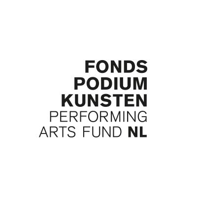 Fonds Podium Kunsten