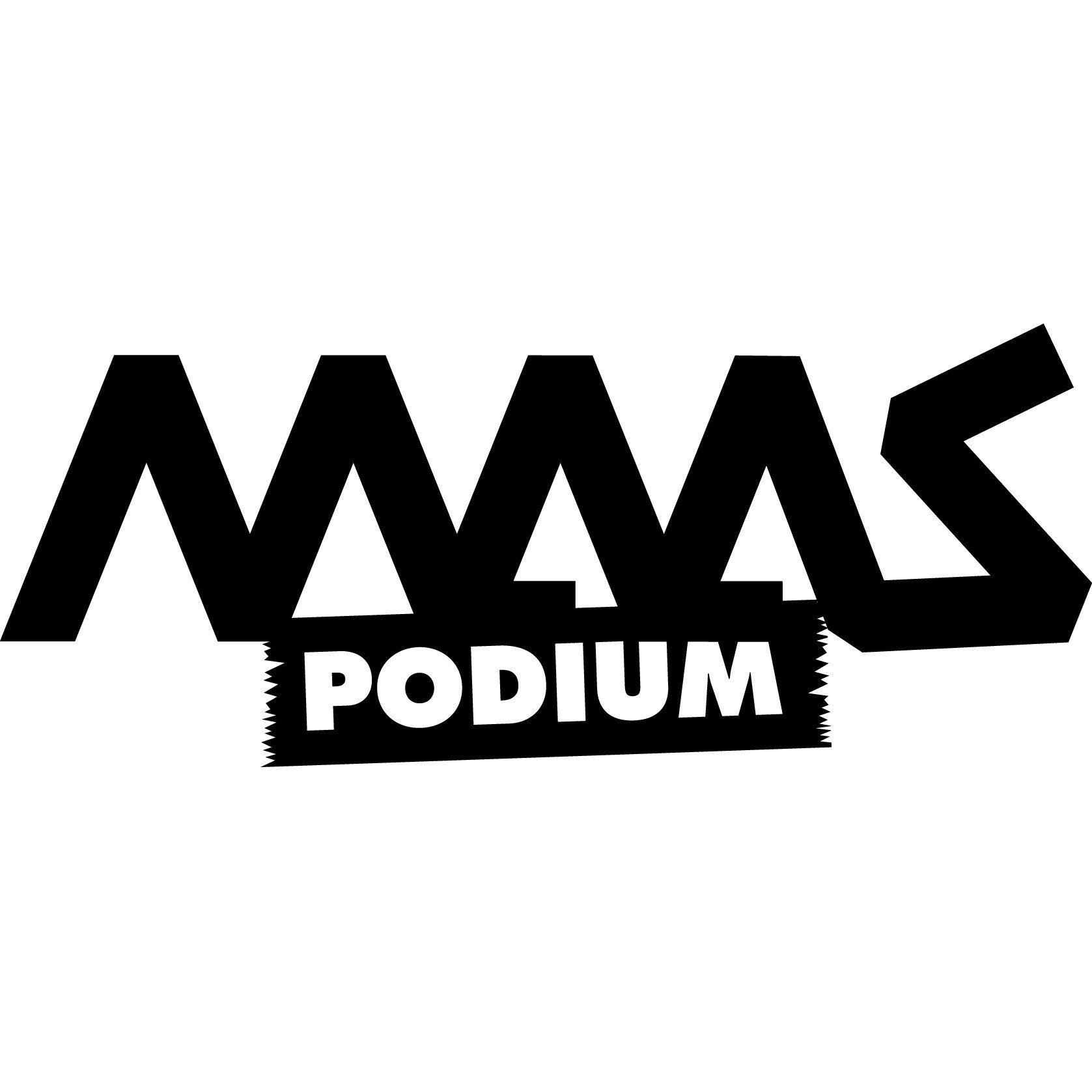 Maas Podium
