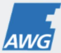 AWG, Arbeitsgemeinschaft Wirtschaft und Gesellschaft