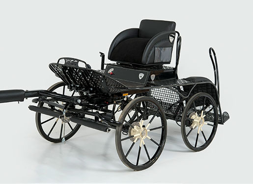 WCC M-220 Marathon Carriage