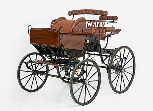 Marathon Carriages