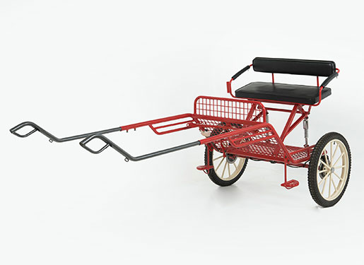 WCC Cobb & Horse Cart (HP-02B)