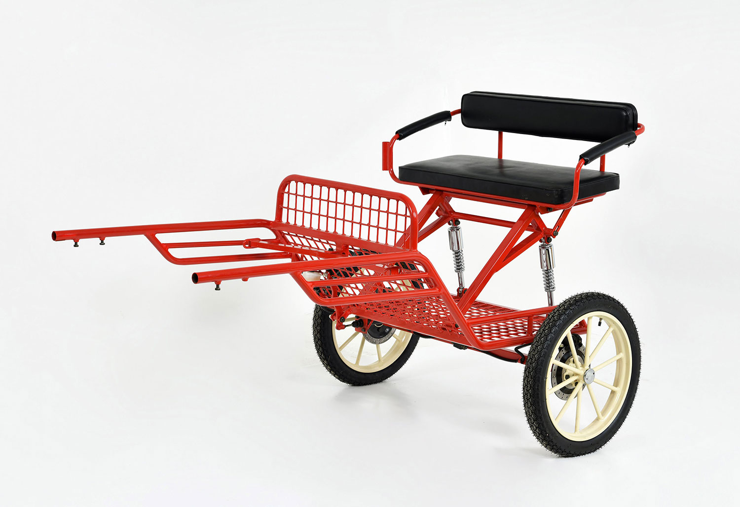 WCC Pony Cart (HP-04B)