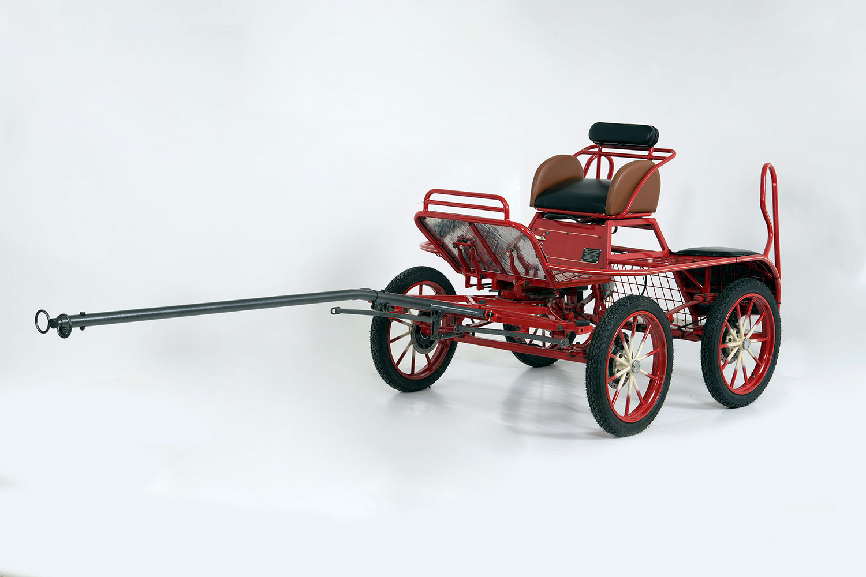The Wiffletree Horse Carriage