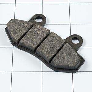 Brake Pad #1013-1