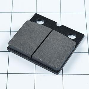 Brake Pad (Double Pin) #1012