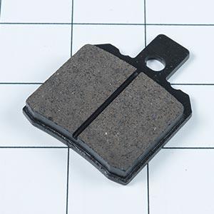 Brake Pad (Single Pin) #1013