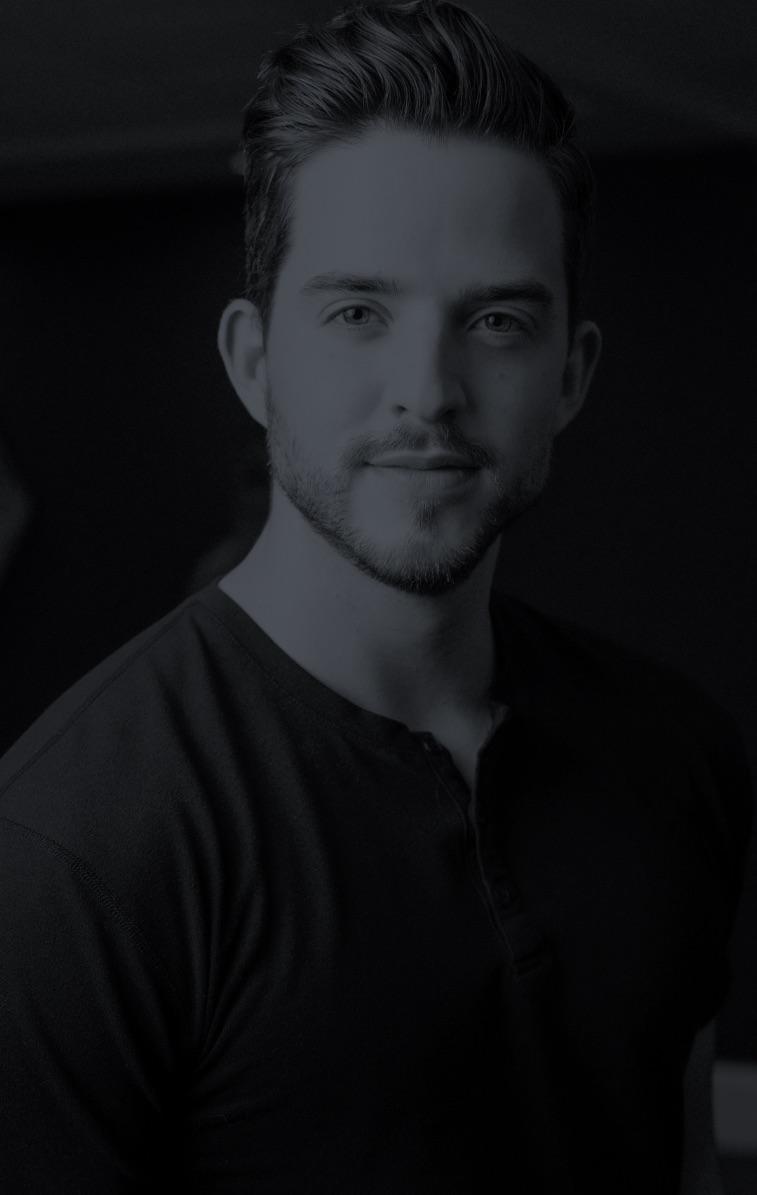 Headshot of Co-Owner Tyler Wetta