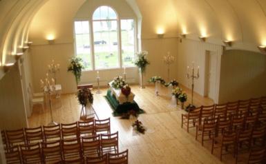 Gjøvik kapell
