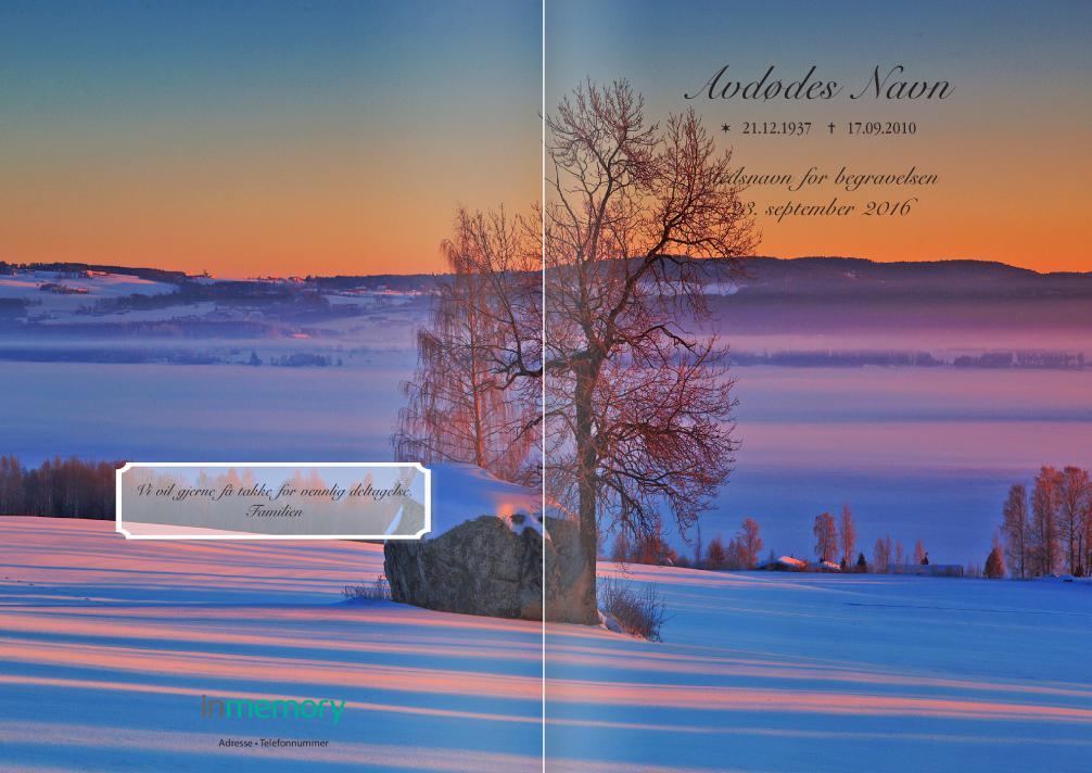 Vintersol, GT-07