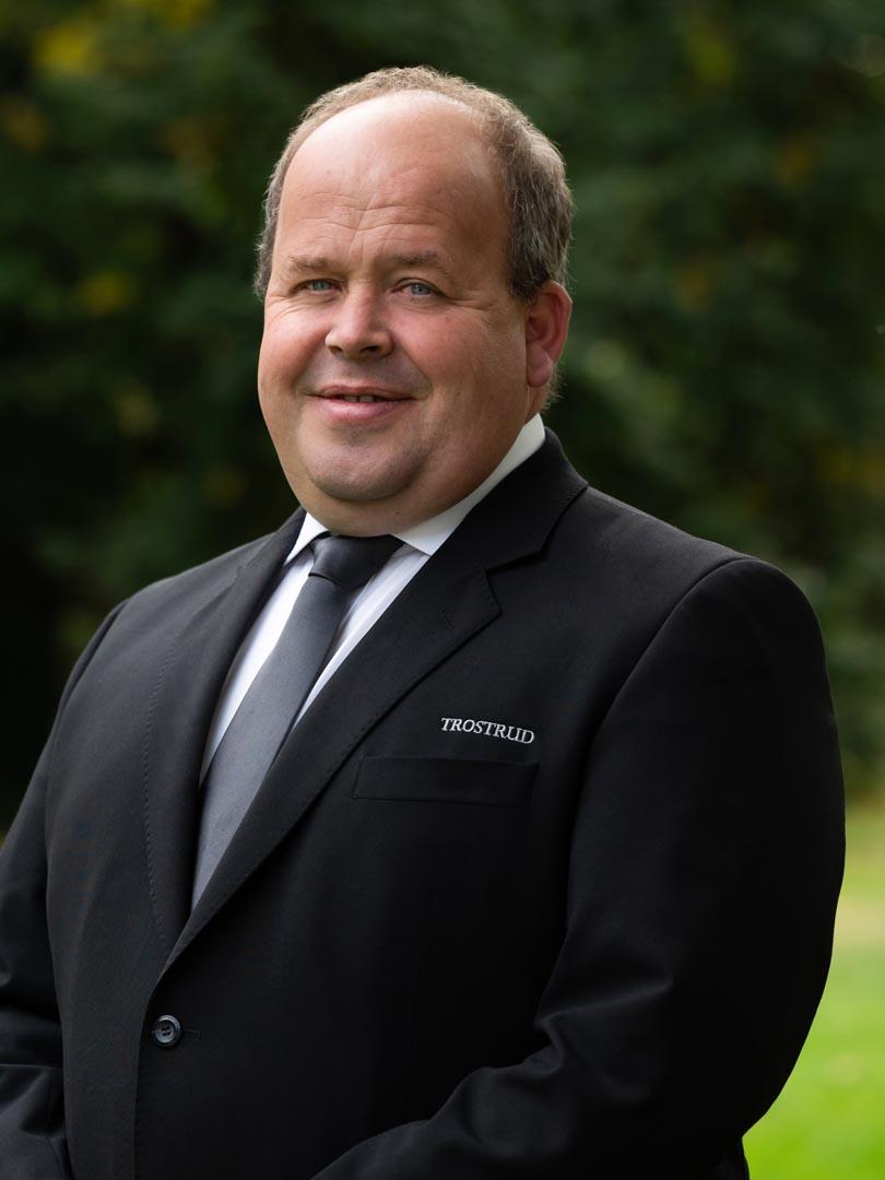 Jan-Rune Trosterud