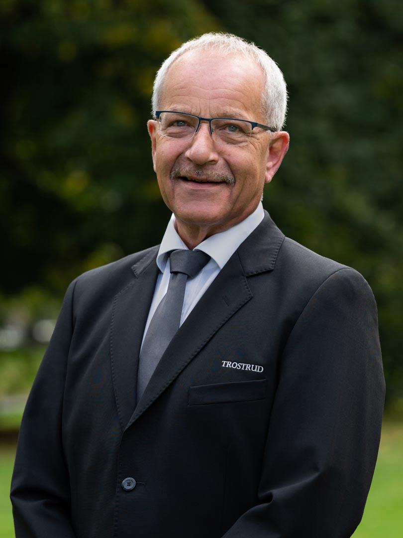 Nils A. Rustad