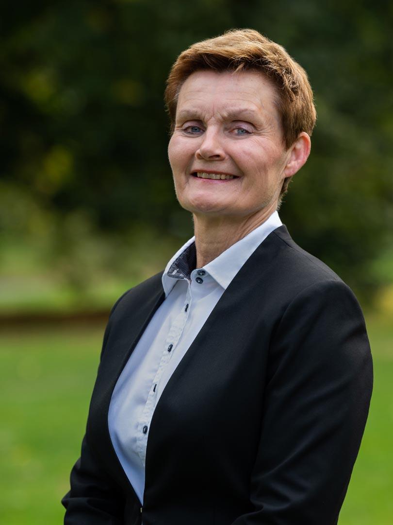 Ragnhild Karlsen
