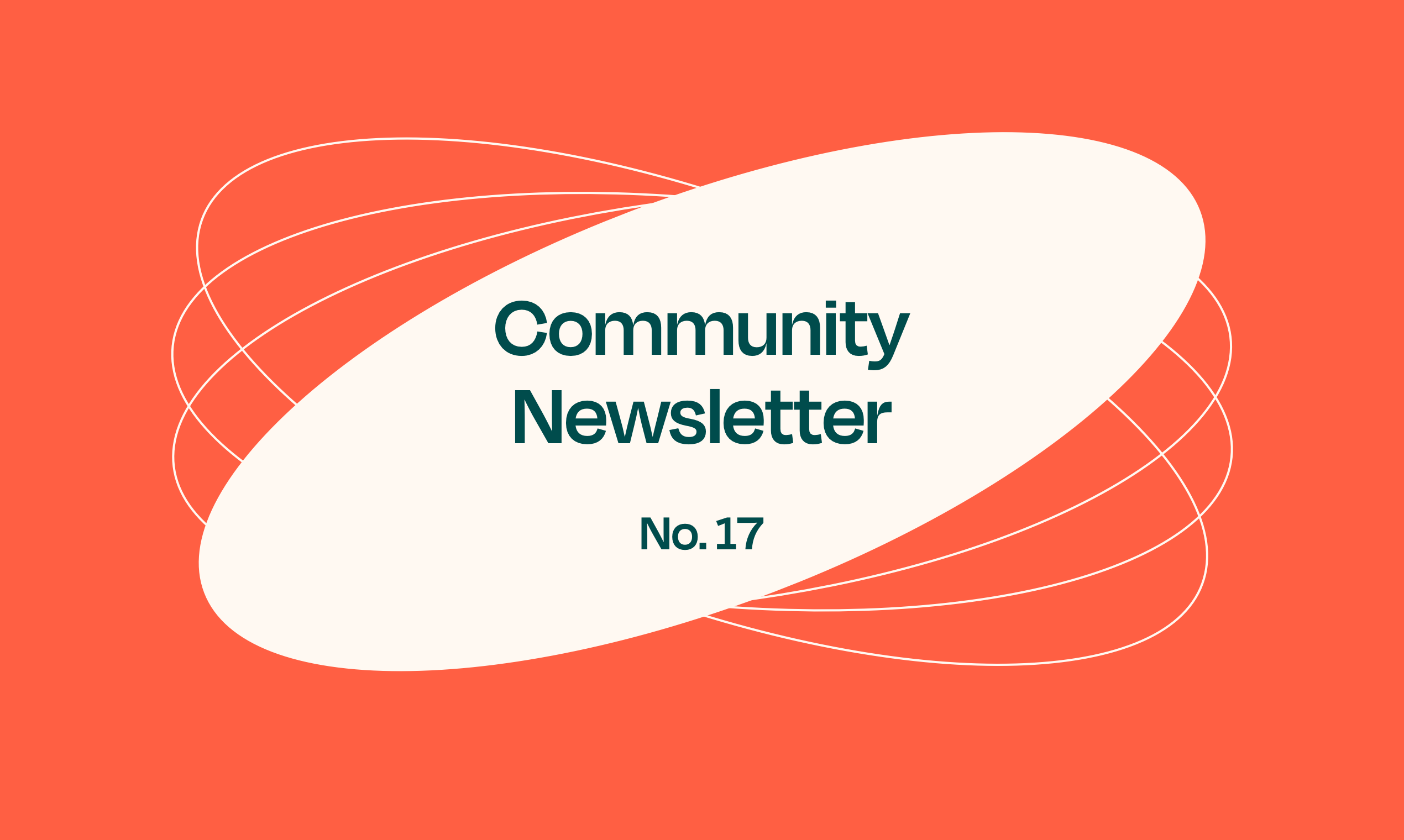 Norby Community Newsletter – No. 17