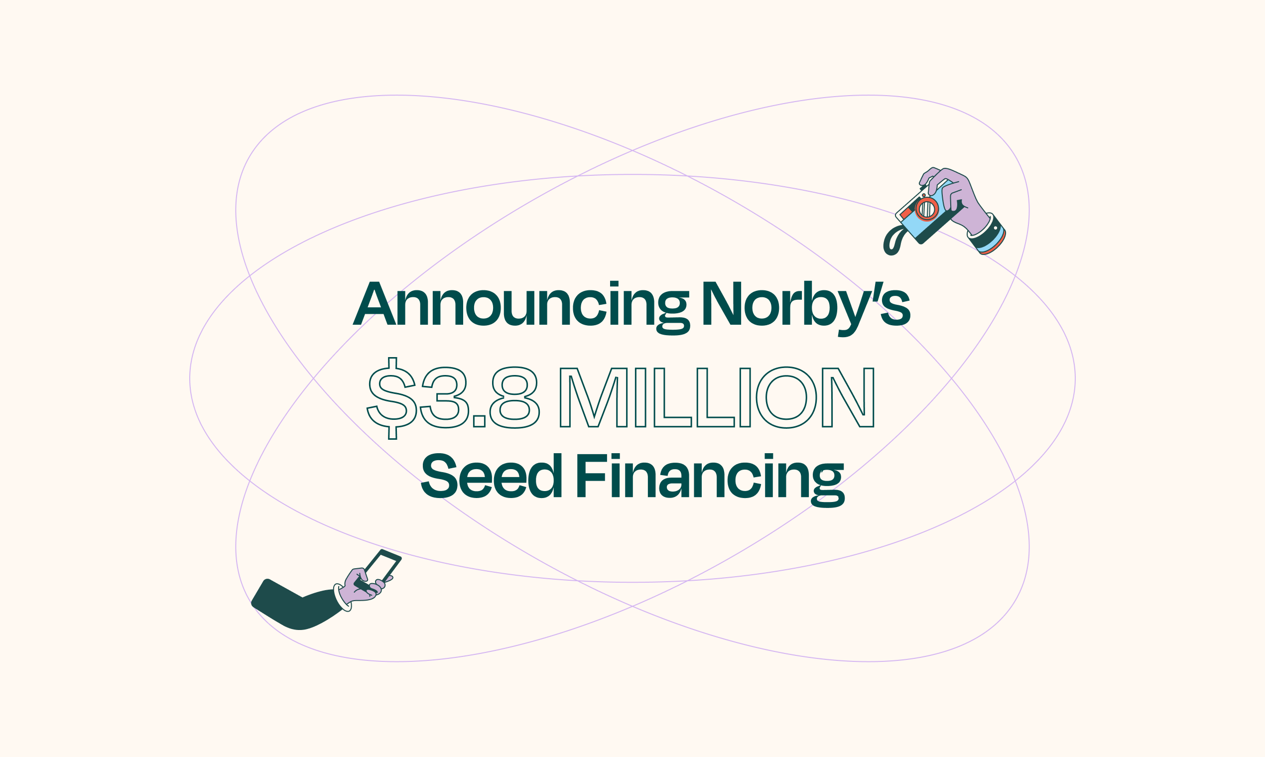 Norby raises $3.8M to grow its all-in-one marketing platform for creators