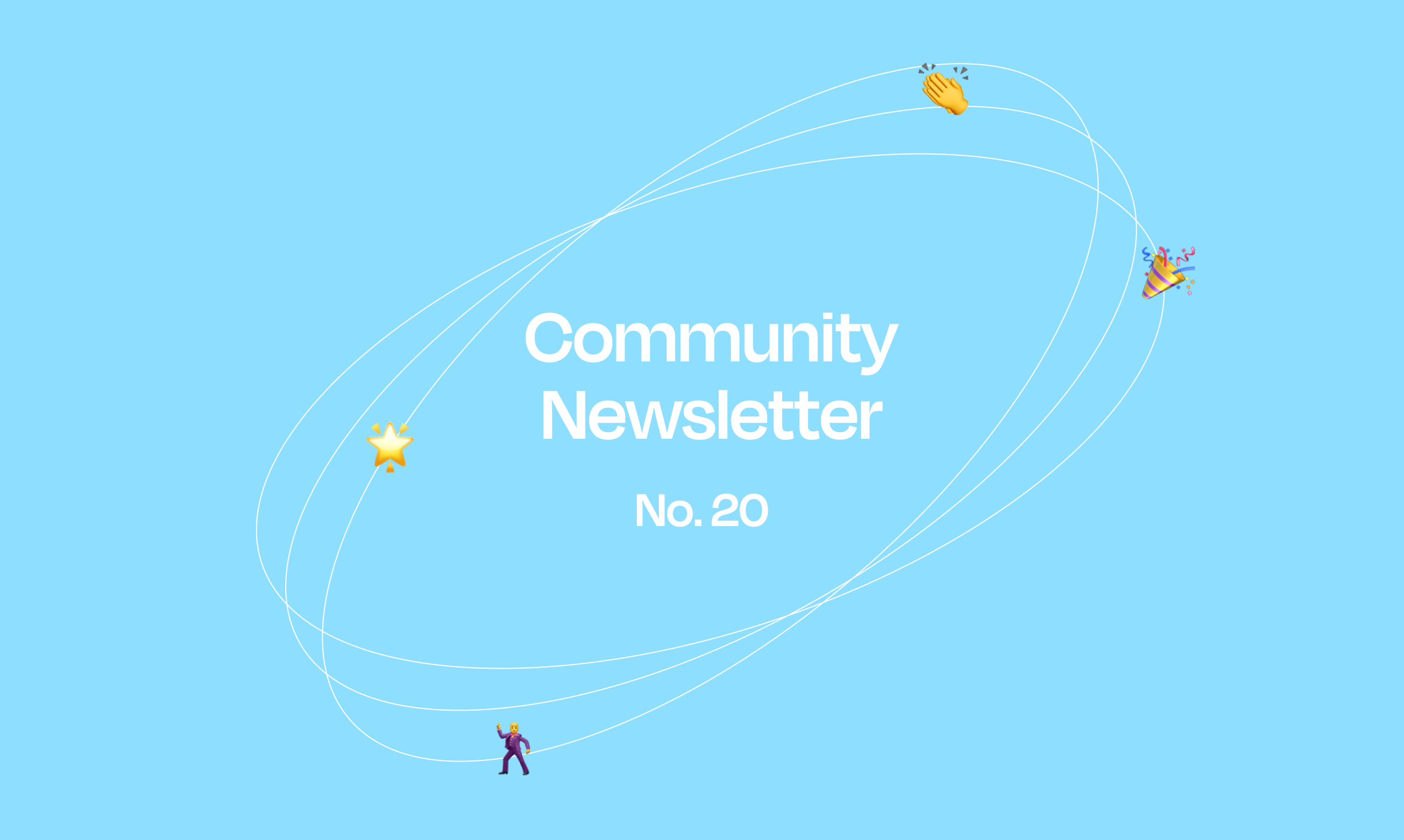 Norby Community Newsletter – No. 20