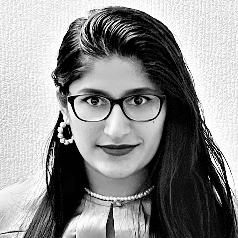 Maria Mushtaq