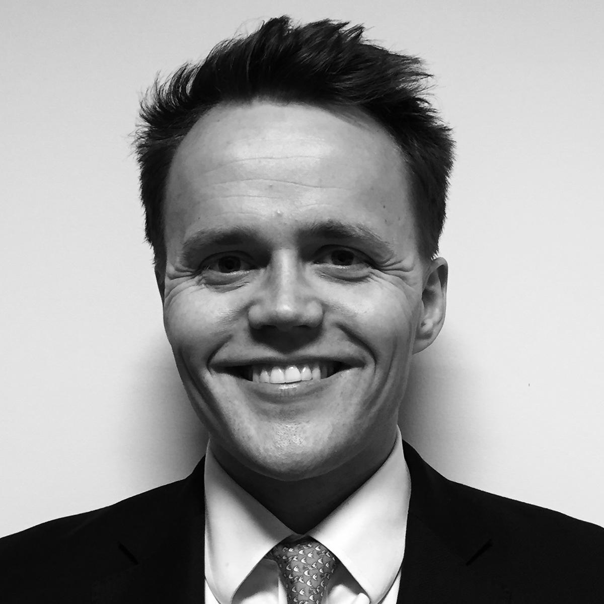 Sebastian Hurst