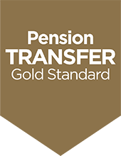 Pension Transfer Gold