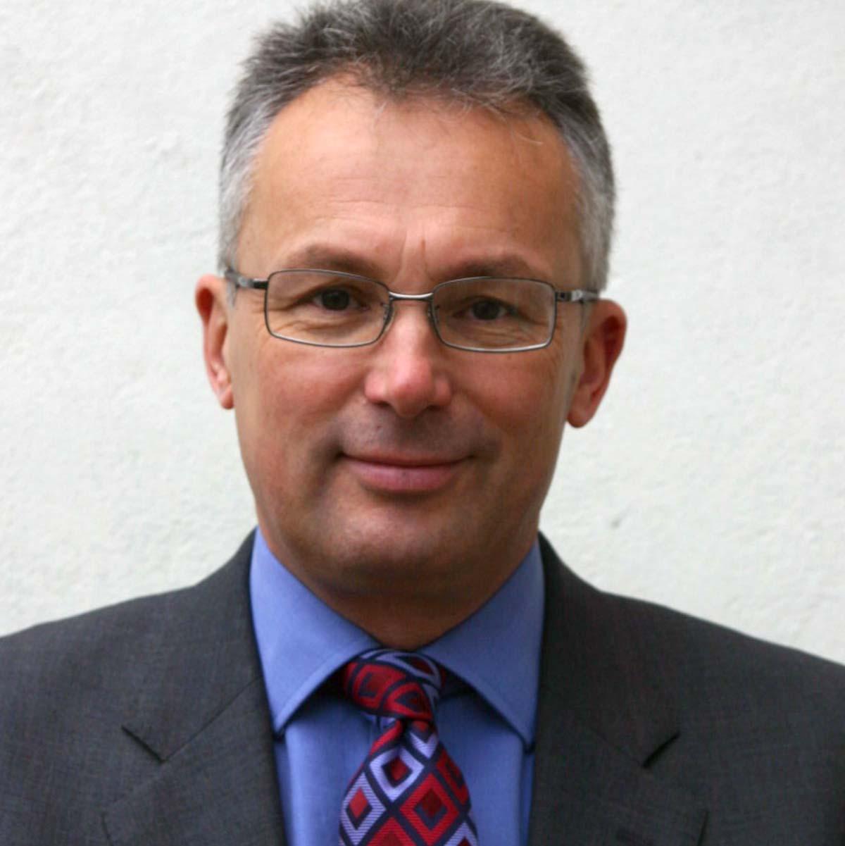 Philip Forrester
