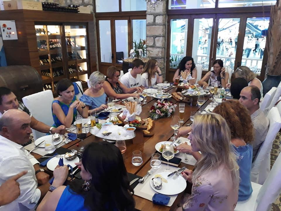 The Pelican Restaurant & Cafe - Paphos