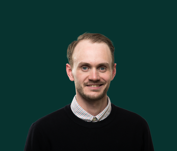 Picture of Thorir Runarsson, Designer.