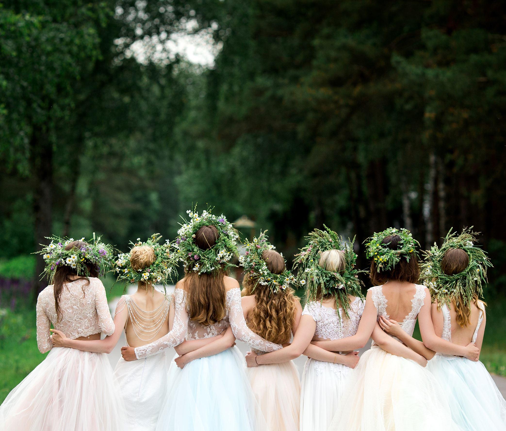 Virginia Wedding Botetourt