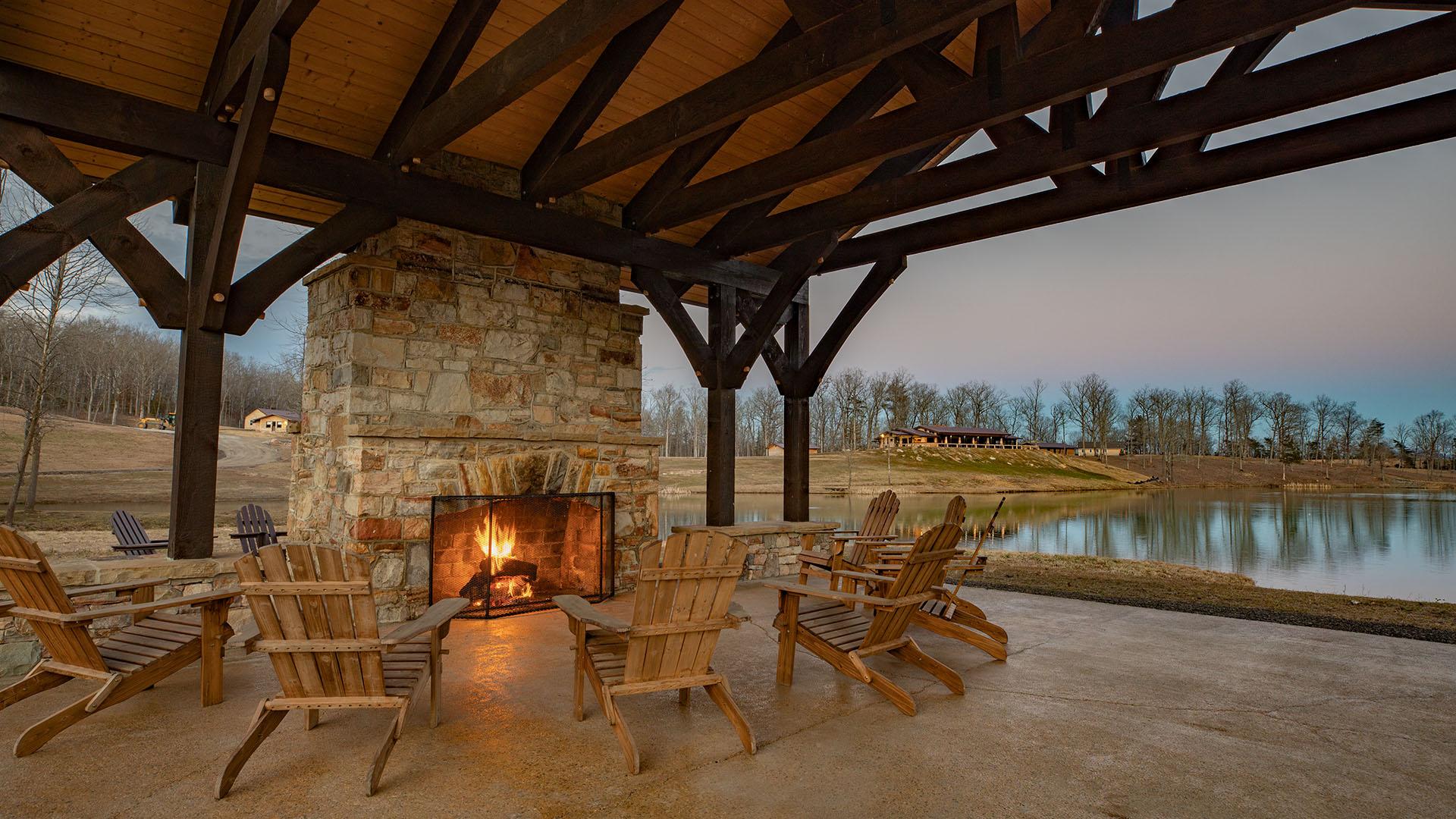 Virginia Outdoor Venue