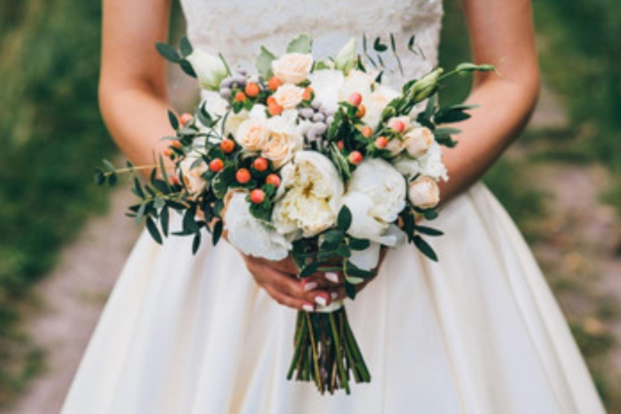 Weddings in Virginia