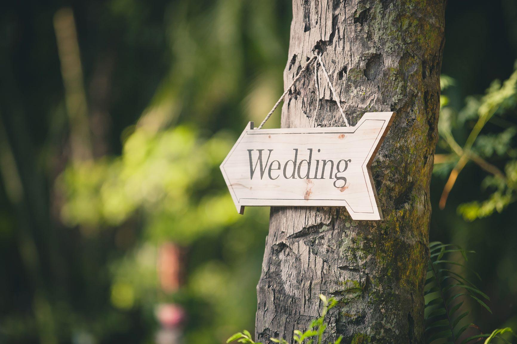 Virginia Wedding Venue in Botetourt