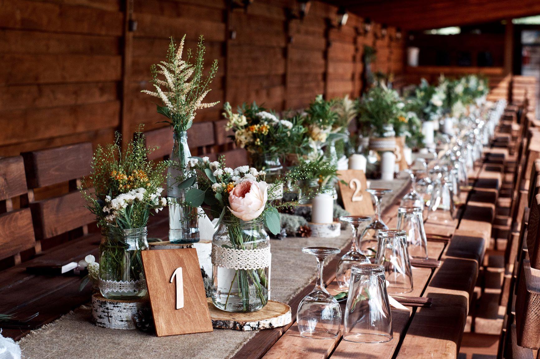 Roanoke Virginia Weddings