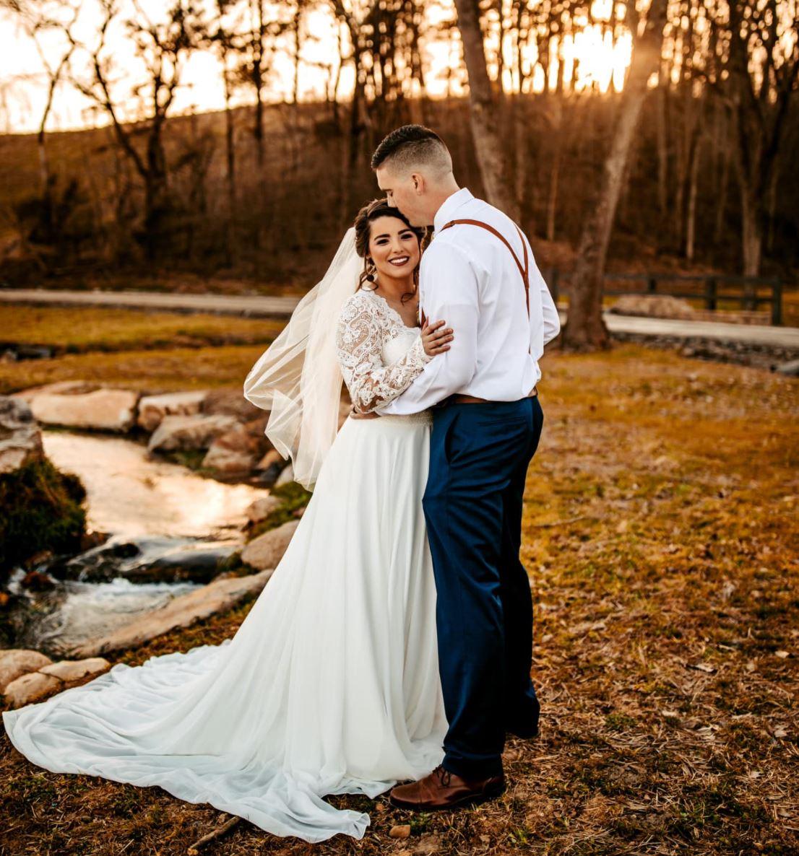 Virginia Outdoor Weddings