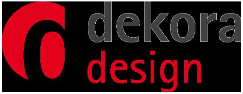 Logo dekora design