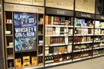 Sonderplatzierung Spirituosen Marktkauf Meppen