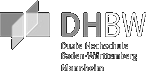 Logo DHBW Mannheim