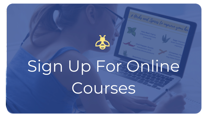 Self-Guided Online Courses