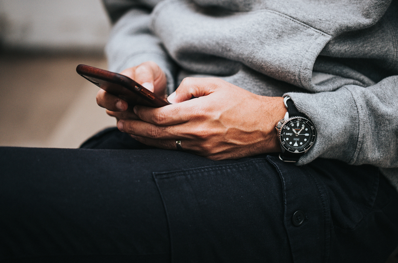 Concierge | SMS Marketing for customer-obsessed brands