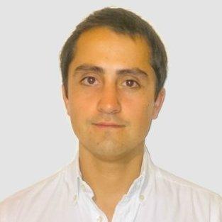 Francisco Vergara - subgerente operaciones