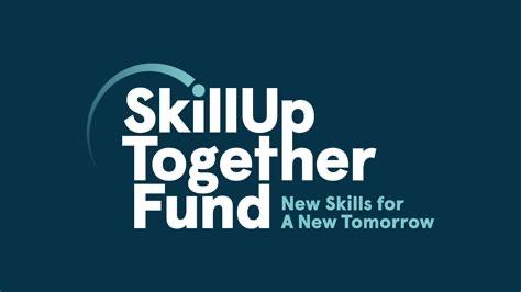 SkillUp Together Fund