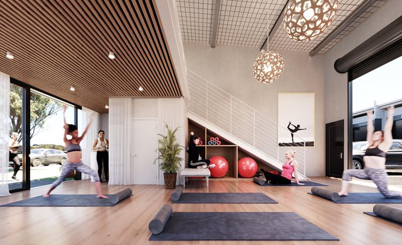 The Hatch Yoga Slider Thumnbnail
